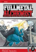 Fullmetal Alchemist. Vol. 17