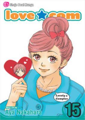 Love*com. Vol. 15