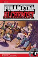 Fullmetal Alchemist. 19