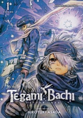 Tegami bachi: letter bee. Vol. 1, Letter and letter bee