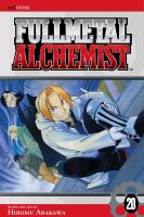 Fullmetal Alchemist. Vol. 20