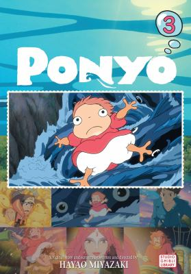 Cover Image for Ponyo 3