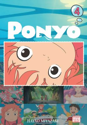 Cover Image for Ponyo 4