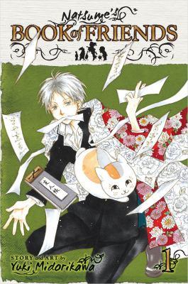 Natsume's Book of Friends, Vol. 01