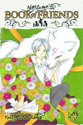 Natsume's book of friends. Vol. 04