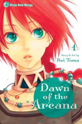Dawn of the Arcana. Vol. 1