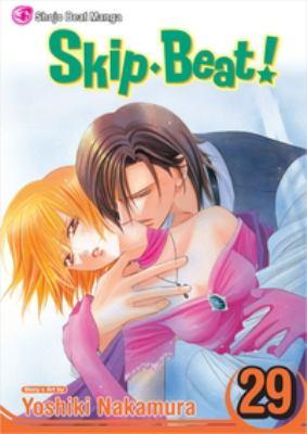 Skip-beat! Vol. 29