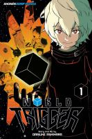 World trigger. Vol. 1