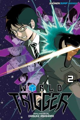 World trigger. Vol. 02