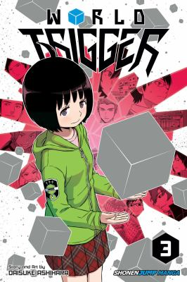 World trigger. Vol. 03
