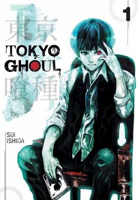 Tokyo ghoul. 1