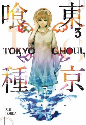Tokyo ghoul. Vol. 03