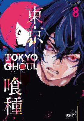 Tokyo ghoul. Vol. 08