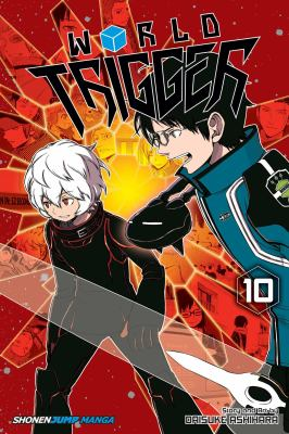 World trigger. Vol. 10