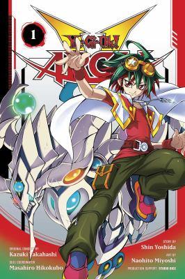 Yu-Gi-Oh! Arc-V. 1