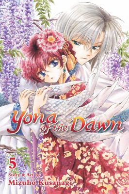 Yona of the dawn. Vol. 05