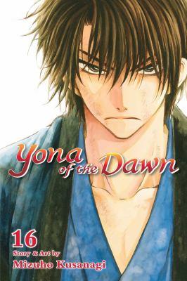 Yona of the Dawn. 16