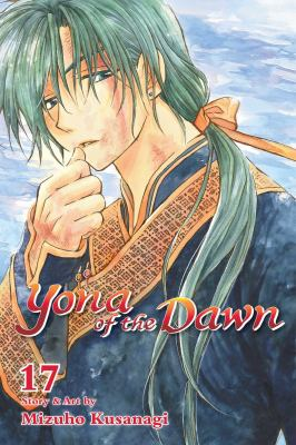 Yona of the dawn. 17
