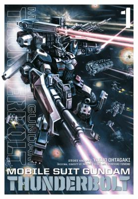 Mobile suit Gundam Thunderbolt. Volume 1