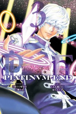Platinum end. Vol. 03