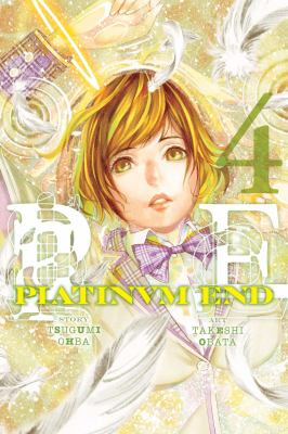 Platinum end. Vol. 04