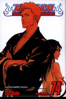 Bleach. 74, Death and strawberry