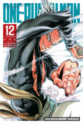 One-punch man. Vol. 12