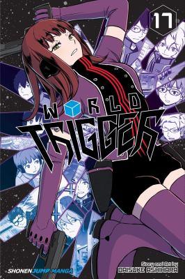 World Trigger. Vol. 17