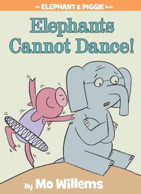 Elephants cannot dance!