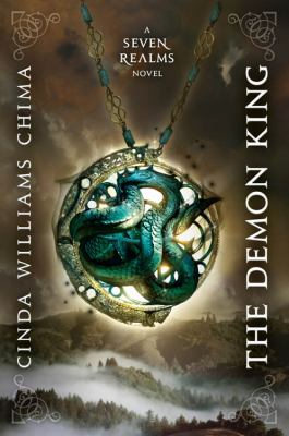 The Demon King: a Seven Realms novel