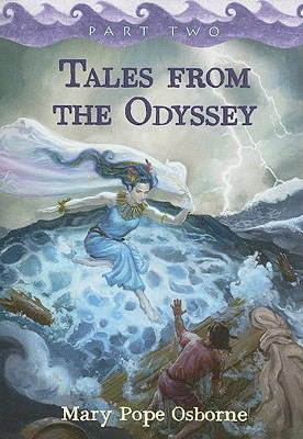 Tales from the Odyssey. Part Two