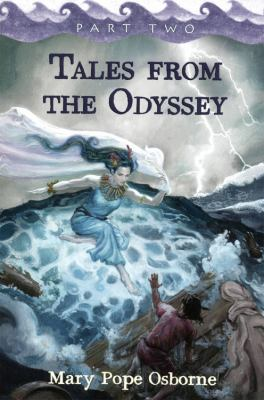 Tales from the Odyssey. Part 2
