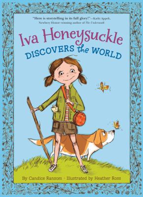 Iva Honeysuckle Discovers the World.
