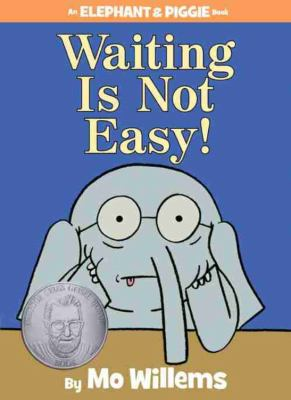 Waiting is Not Easy!