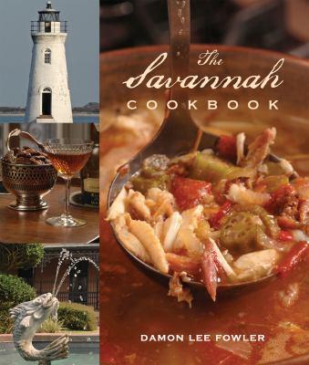 The Savannah cookbook