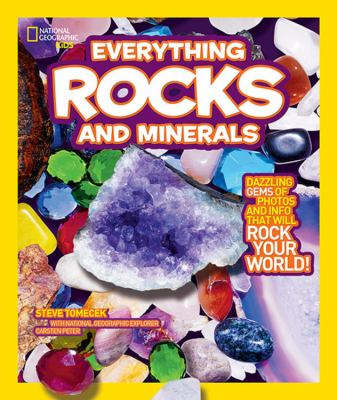 Rocks and minerals: dazzling gems of photos and info that will rock your world