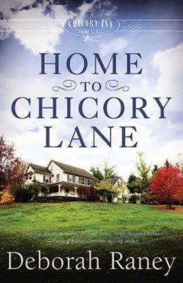 Home to Chicory Lane: a Chicory Inn novel