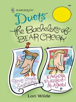 Duets. The bachelors of Bear Creek