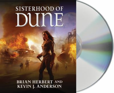 Sisterhood of Dune