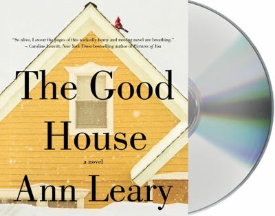 The good house a novel