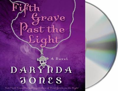 Fifth grave past the light