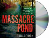 Massacre pond : [a novel]