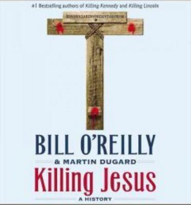 Killing Jesus
