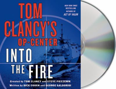 Into the fire a novel