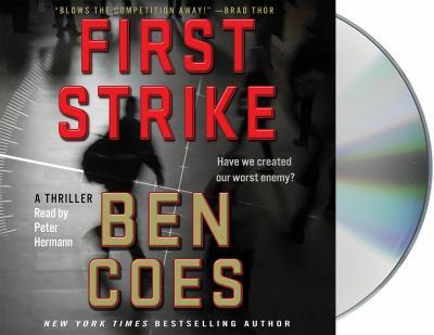 First strike a thriller