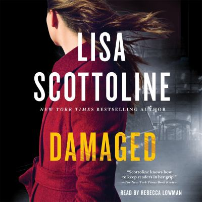 Damaged A Novel