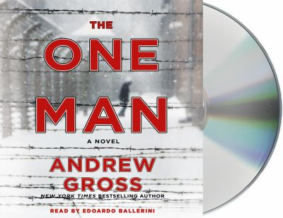The one man a novel