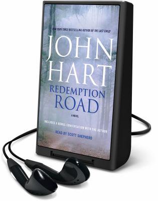 Redemption road : a novel