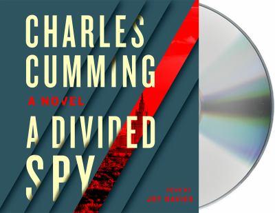 A divided spy a novel