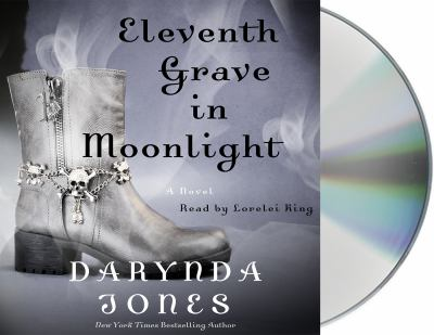 Eleventh Grave in Moonlight a Novel